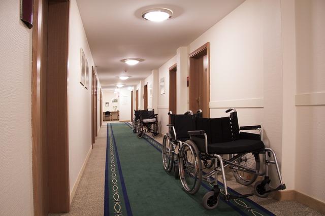 Pflegerecht und Pflegeversicherung
