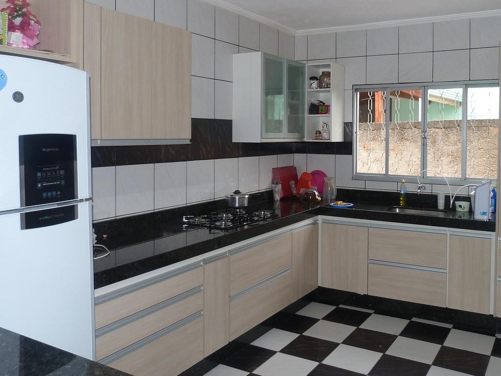 austausch der einbauk che rechtfertigt nicht immer mieterh hung. Black Bedroom Furniture Sets. Home Design Ideas